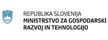 Ministrstvo za gospodarski razvoj in tehnologijo