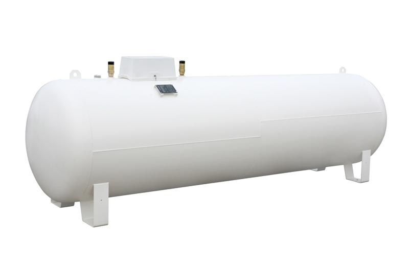Posode za UNP - plinohrami