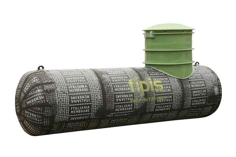 Podzemni plinohrami